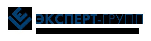 Эксперт-Групп Логотип